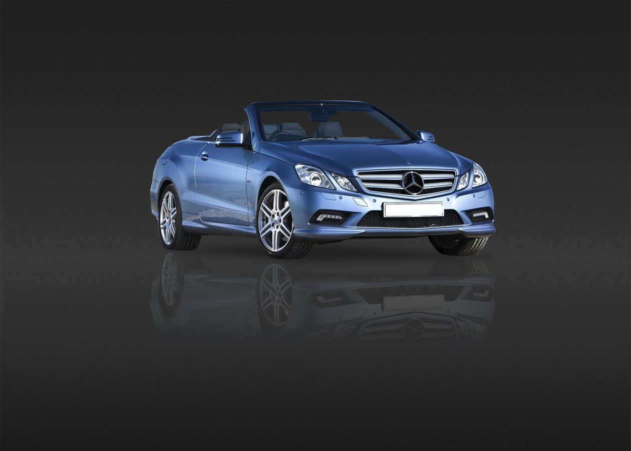 adblue mercedes e class cabriolet c 207 infodiesel