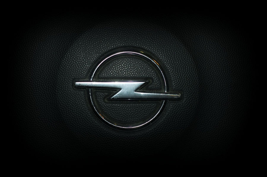 opel logo wallpapers - photo #17