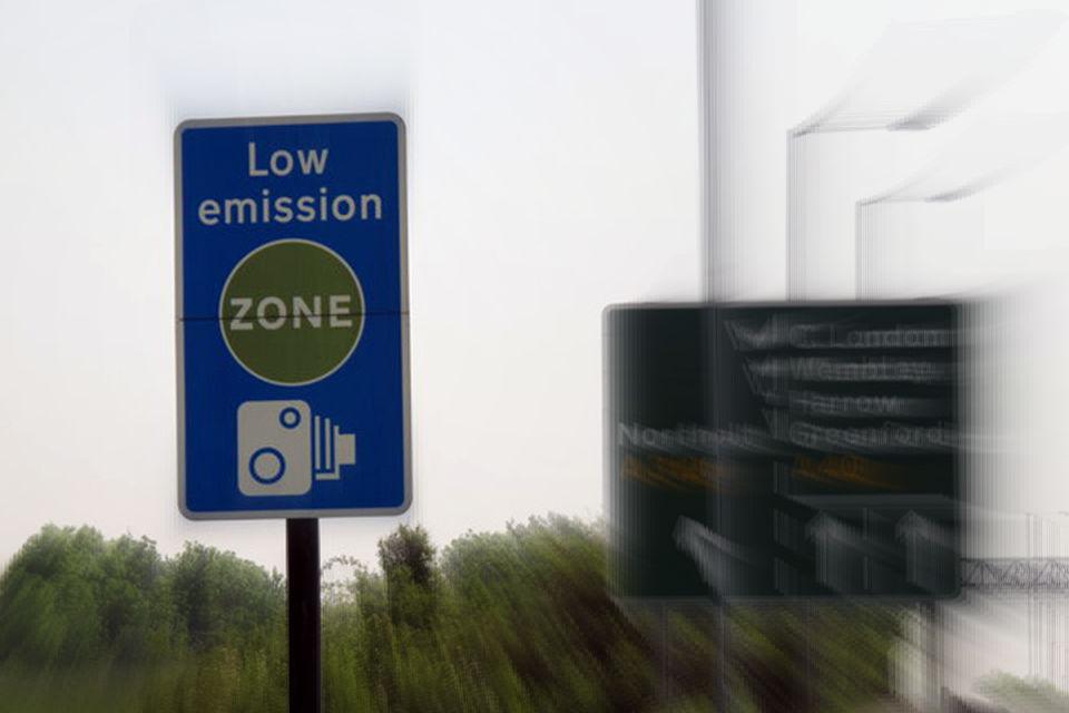 lez-low-emission-zonel